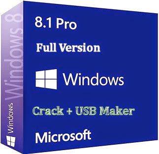 windows 8 pro  iso 64 bit with crack full version